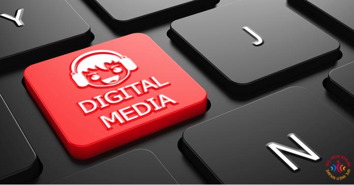Kültürel ve Siyasi Diyalog için Dijital Medya