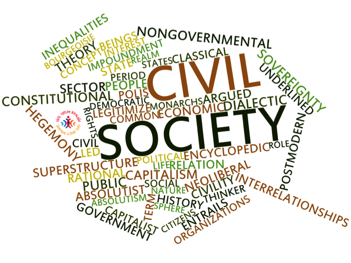 role of civil society participation