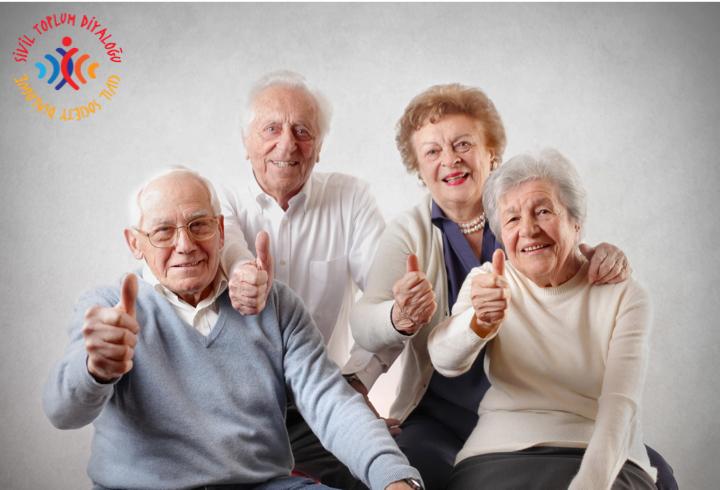 Yaşlı Hakları ve AB Standartlarında Yaşlı Bakım Hizmetleri