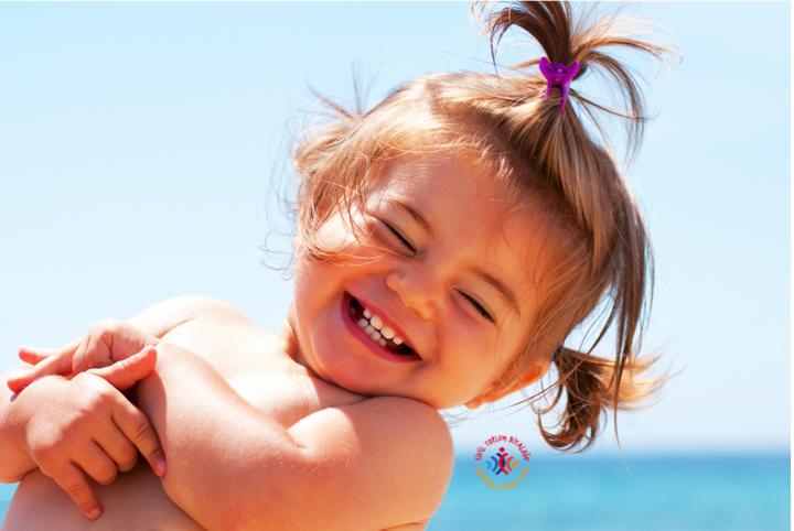Sevgi Dolu bir Ailede Büyümek  Her Çocuğun Hakkı Projesi Açılış Toplantısına Davetlisiniz