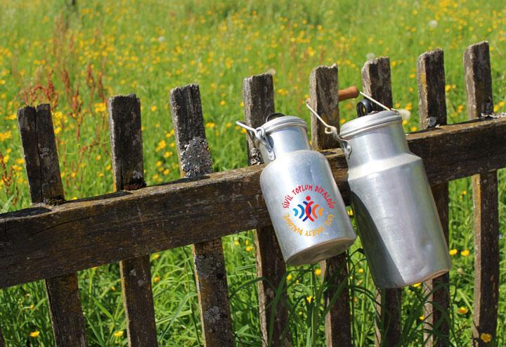 Erzurum'da Organik Et ve Süt Üretiminin Yaygınlaştırılması