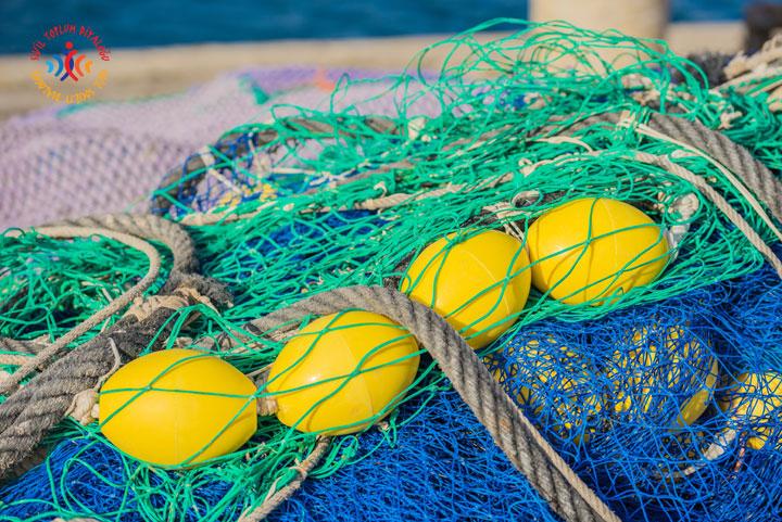 AB Ortak Balıkçılık Politikasının Gökova'da Uygulanması