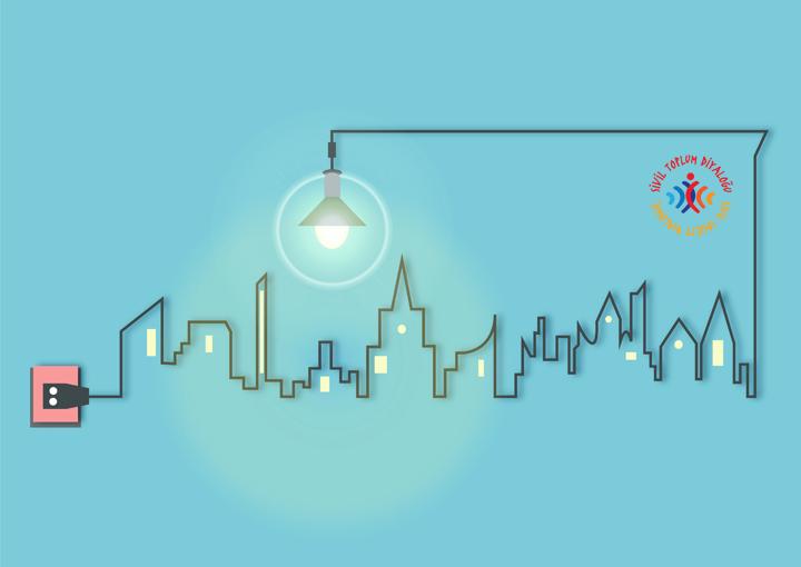 Karadeniz'de Enerji için AB-TR Diyaloğu