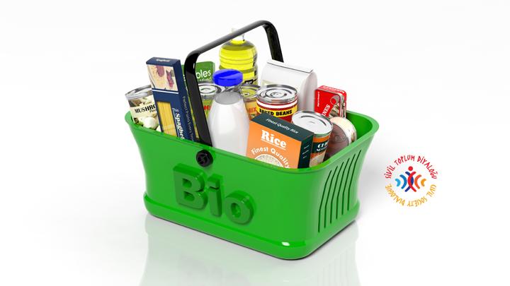 Organik Ürünlere Kolay Ulaşım