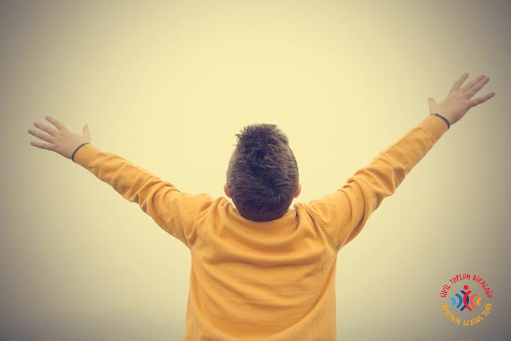 Özgürüm