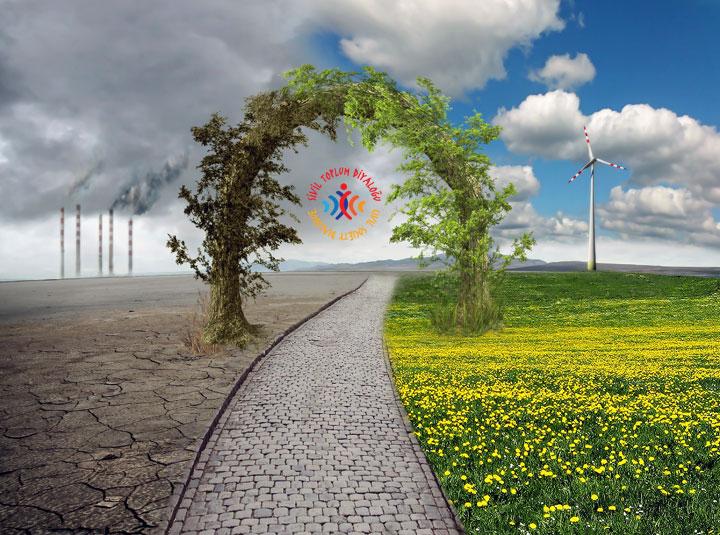İklim Değişikliği için Sivil Diyalog