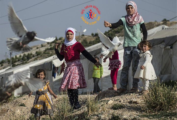 Mültecilere Etkin Hizmet