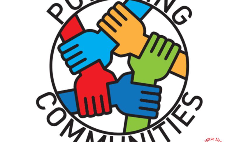 Toplumların Güçlendirilmesi