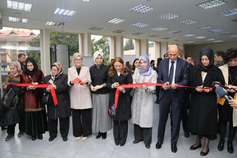 Kadınlar Göç Yolunda Projesi Tamamlandı