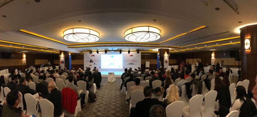 Lisanstan Muaf Elektrik Üretimi Projesi Kapanış Toplantısı Yapıldı