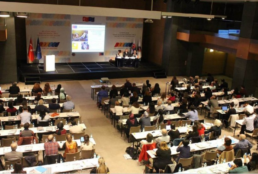 Sivil Toplum Sektörü Çalıştayları Raporu
