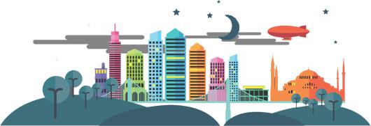 Uluslararası Şehir ve Sivil Toplum Kuruluşları Zirvesi
