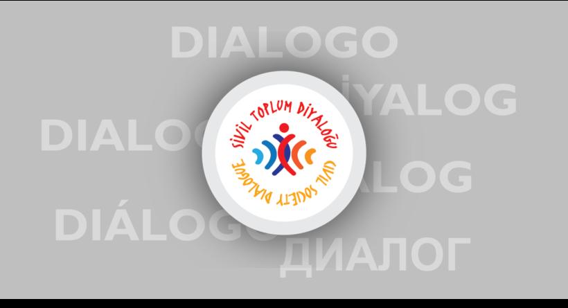 Sivil Toplum Diyaloğu Programı Beşinci Dönemi Teklif Çağrısı