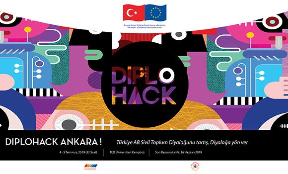 Türkiye ve Avrupa Birliği İlişkilerinde Görmek İstediğiniz Değişimin Bir Parçası Olmaya Ne Dersiniz?